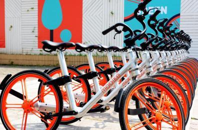 摩拜单车核心数据披露,赚钱乐观,扩展不易